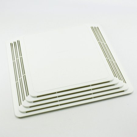 Bath Ventilation Fans - S97013576 For Broan Bath Fan Ventilation Grille