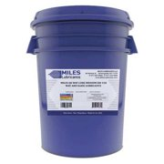 MILES LUBRICANTS M00701803 Cutting Oil,Pail,5 gal.Viscosity 150