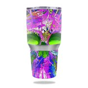 MightySkins Protective Vinyl Skin Decal for Ozark Trail 30 oz Tumbler wrap cover sticker skins Hard Wired