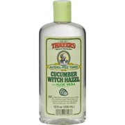 Thayers Witch Hazel With Aloe Vera Cucumber - 12 Fl Oz (Pack Of 4)