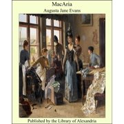 MacAria - eBook