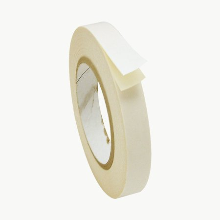 Lynx Double Natural (JVCC DCP-01 Double Coated Crepe Paper Tape: 3/4 in. x 36 yds. (Natural))