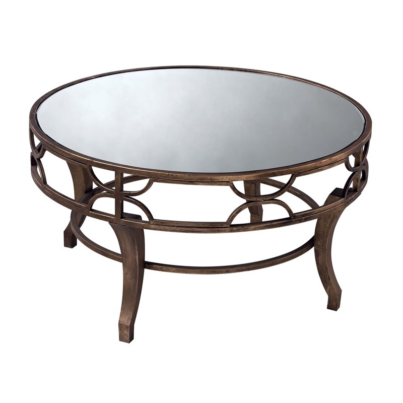 Sterling Industries 6043728 Treviso Coffee Table