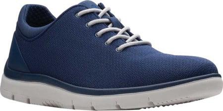 Clarks Tunsil Ace Sneaker - Walmart