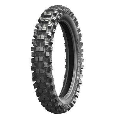 110/90x19 Michelin StarCross 5 Medium Terrain Tire