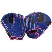 """Easton 11"""" Natural Series Youth Fastpitch Softball Glove, Left Hand Throw"""