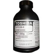 Premium Power 6LE98164300-OEM Toshiba Copier Developer-OEM, Black