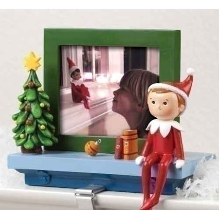 Elf on the Shelf 8