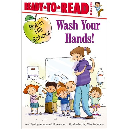 Wash Your Hands! (Best Way To Wash Your Hands)