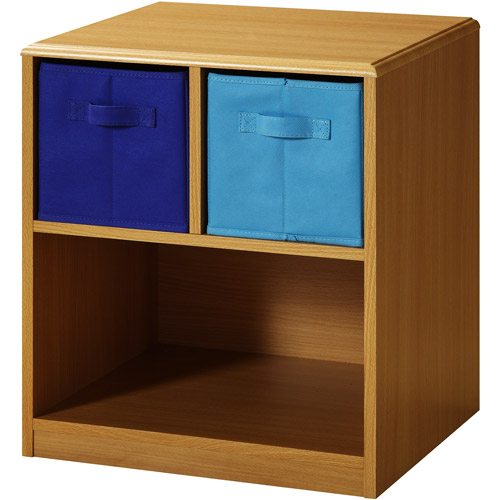 4D Concepts Nightstand, Natural