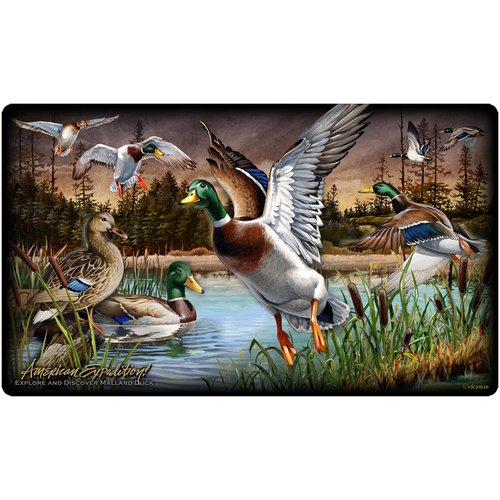American Expedition Mallard Cutting Board