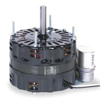 DAYTON 1VLD4 Open Drip Proof Motor