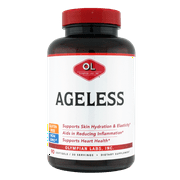 Olympian Labs Ageless Softgels for Women and Men, 90 count
