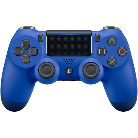 Sony Dualshock 4 Controller For Playstation 4  Blue Wave