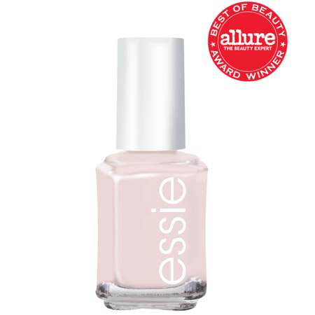 essie Nail Polish (Sheers), Ballet Slippers, 0.46 fl - Nail Polish Ideas For Halloween