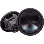 "Alpine SWS-12D2 1500 W Max 12"" Dual Voice Coil 2-Ohm Stereo Car Audio Subwoofer"