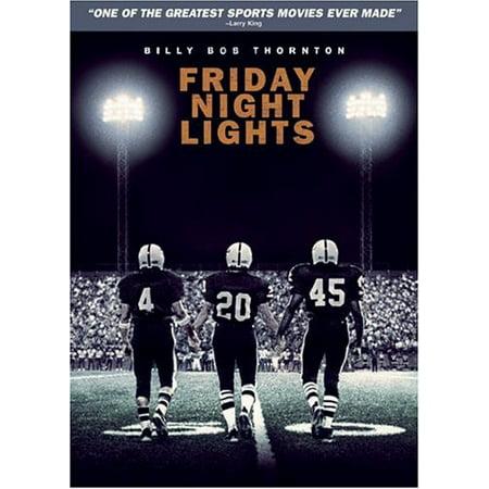 Friday Night Is Music Night Halloween (Friday Night Lights [DVD])