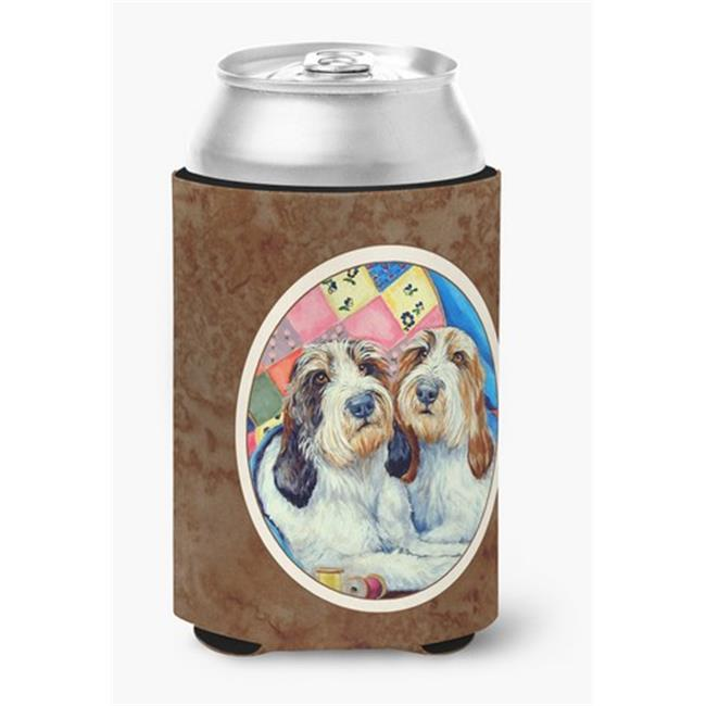 Petit Basset Griffon Vendeen Can or Bottle Hugger, 0.25 x 4 x 5.5 in. - image 1 of 1