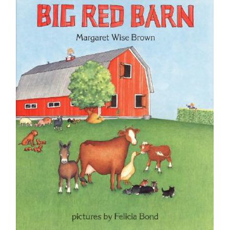 Big Red Machine Hand Signed - Big Red Barn