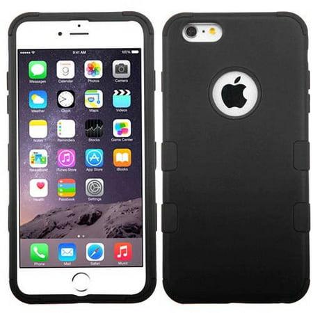 Apple iPhone 6 Plus/iPhone 6S Plus MyBat TUFF Hybrid Phone Protector