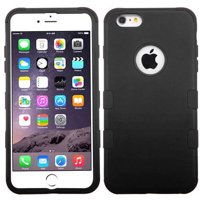 Apple iPhone 6 Plus/iPhone 6S Plus MyBat TUFF Hybrid Phone Protector Cover