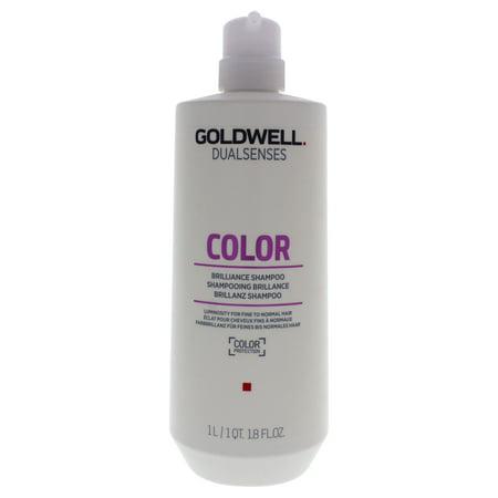 Goldwell Dualsenses Color Shampoo - 34 oz Shampoo