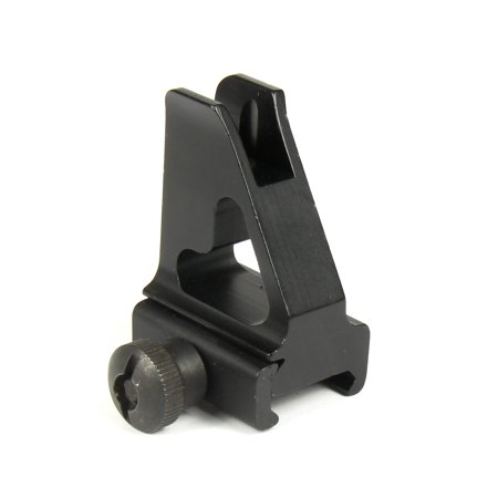 TACFUN High Profile Quick Detachable Front Sight Aluminum Picatinny Weaver Mount