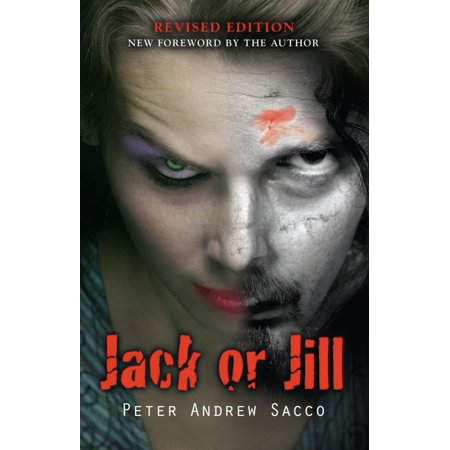 JACK OR JILL - eBook (Jack And Jill Games Ideas For Adults)
