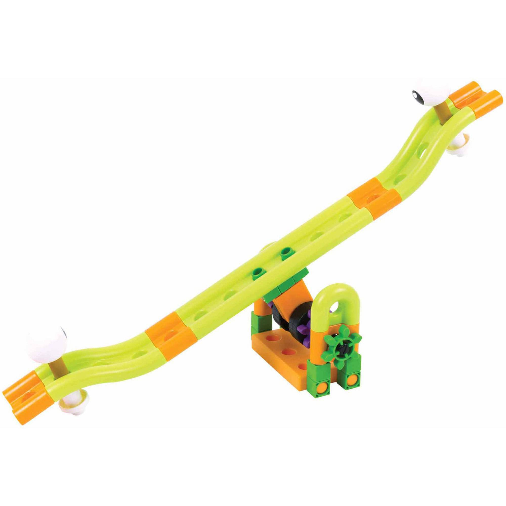 Thames /& Kosmos 567008 Kids First Amusement Park Engineer Kit