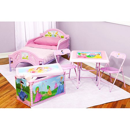 disney princess room in a box. Black Bedroom Furniture Sets. Home Design Ideas