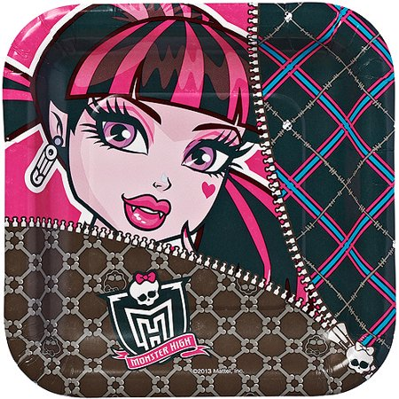 Monster High 7