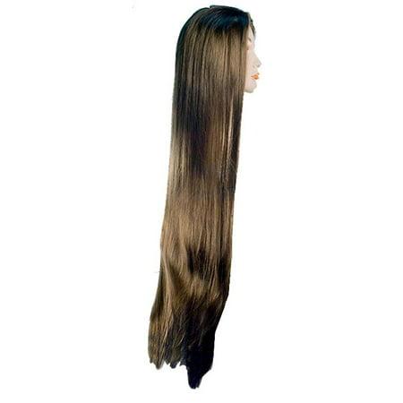 CHER 1448 LIGHT BROWN 10 - Cher Halloween