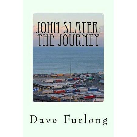 John Slater: The Journey: My Truck in Heaven - image 1 of 1