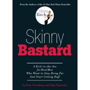 Skinny Bastard - eBook
