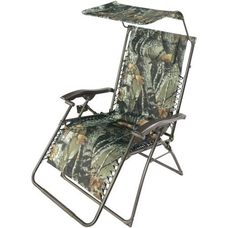 Mainstays oversized bungee lounger multiple colors for Camo chaise lounge