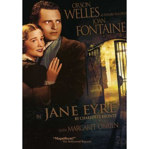 Jane Eyre (Full Frame)