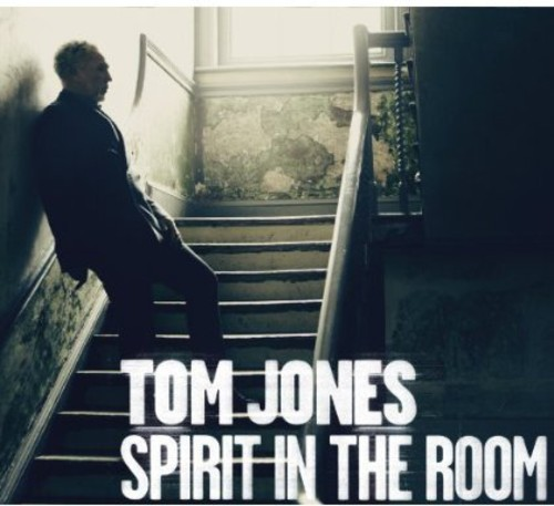 Spirit in the Room