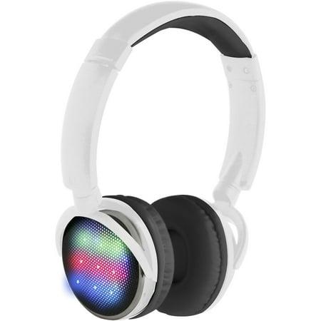 iHip Light-Up Bluetooth Headphones