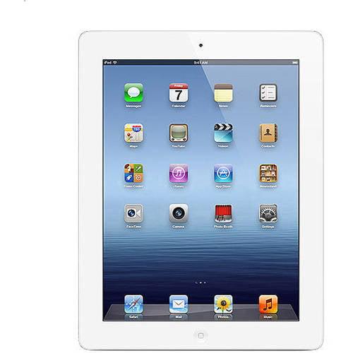 Apple iPad 3rd Generation 16GB with Wi-Fi (Refurbished)