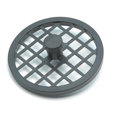 Fox Run GARBAGE DISPOSAL SCREEN Plastic Safety Sink Waste Guard Plastic Material