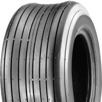 TIRE RIBBD K401 15X6.00-6 2PLY