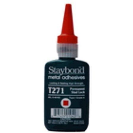 STAYBOND T271-50 01042 T271-50ML STUD LOCK THREADLOCKER