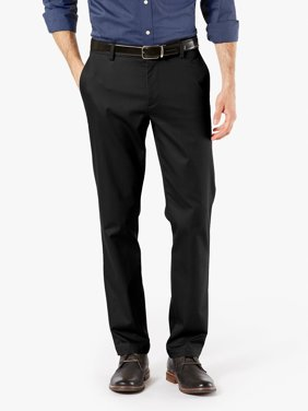 c02a6a5727503 Product Image Men s Big   Tall Modern Tapered Fit Signature Khaki Lux  Cotton Stretch Pants
