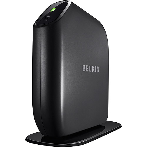 Belkin Surf N300 Wireless Router