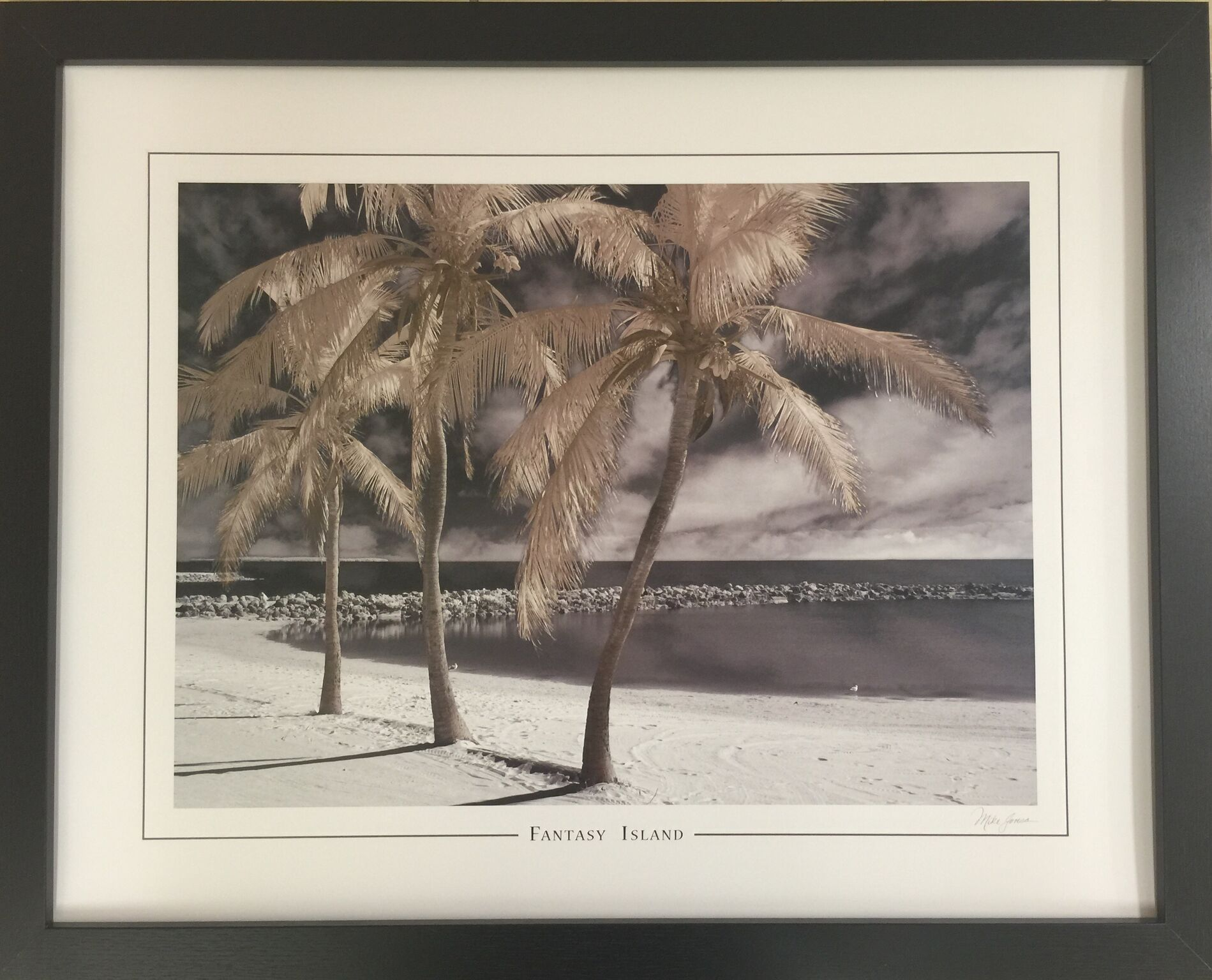 Accento Art 22x28 Framed Artwork by Supplier Generic