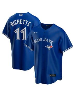 Bo Bichette Toronto Blue Jays Nike Alternate 2020 Replica Player Jersey - Royal