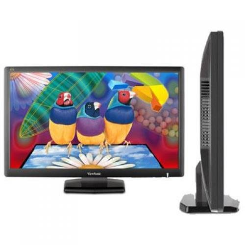 """ViewSonic 27"""" Widescreen LCD Monitor (VA2703)"""