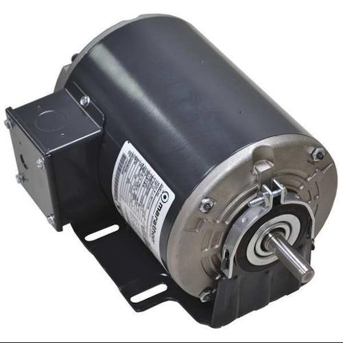 MARATHON MOTORS 056T11O15 DDB Motor,OAO,1/3 HP,1140 rpm,3-Ph