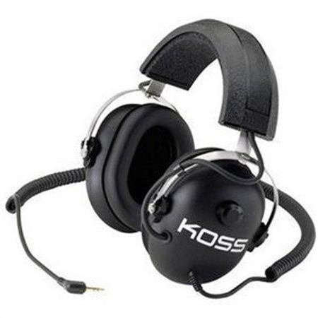 Koss QZ-99 Technology Stereo Headphone 180125 by