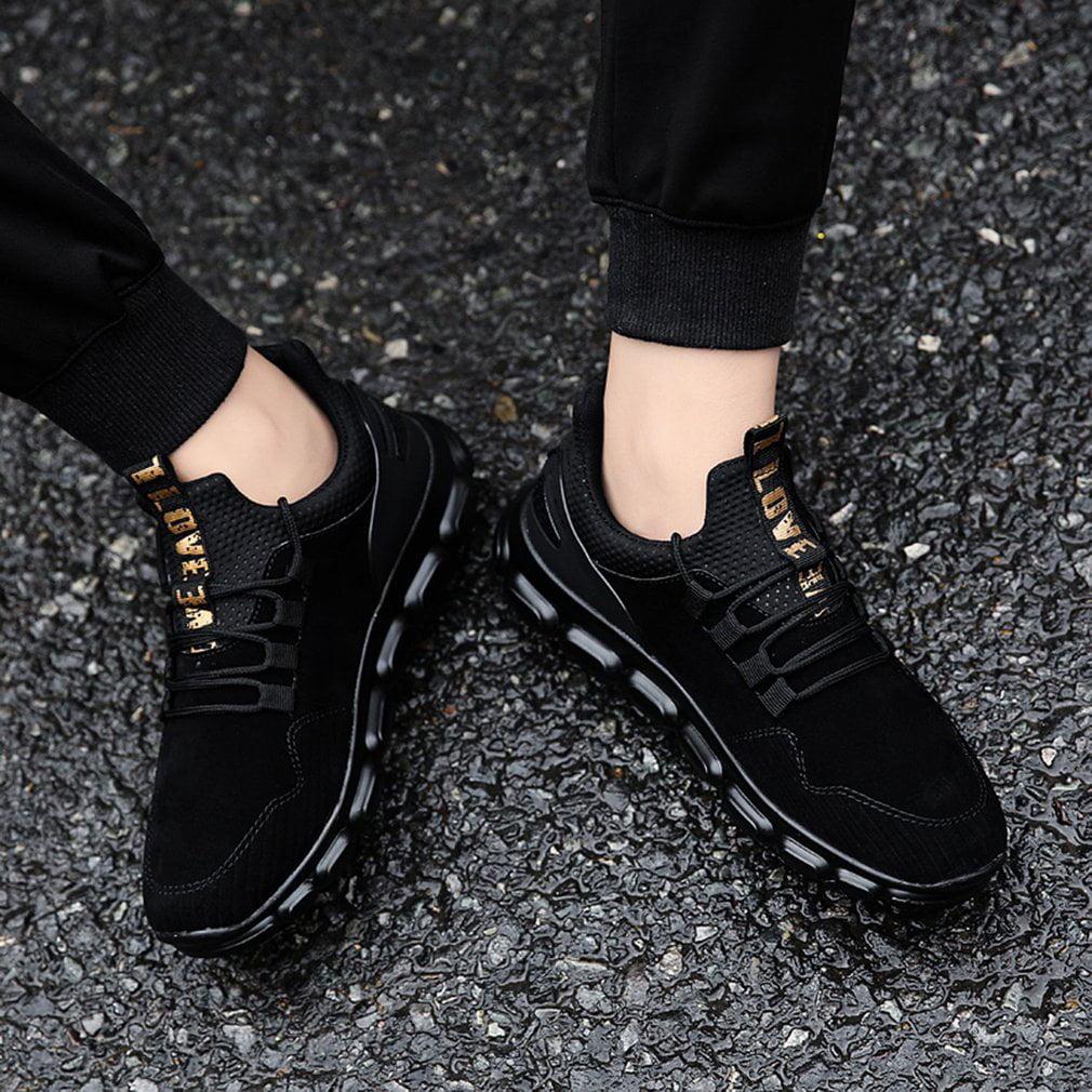 Anti-Slip Men Running Shoes Wear